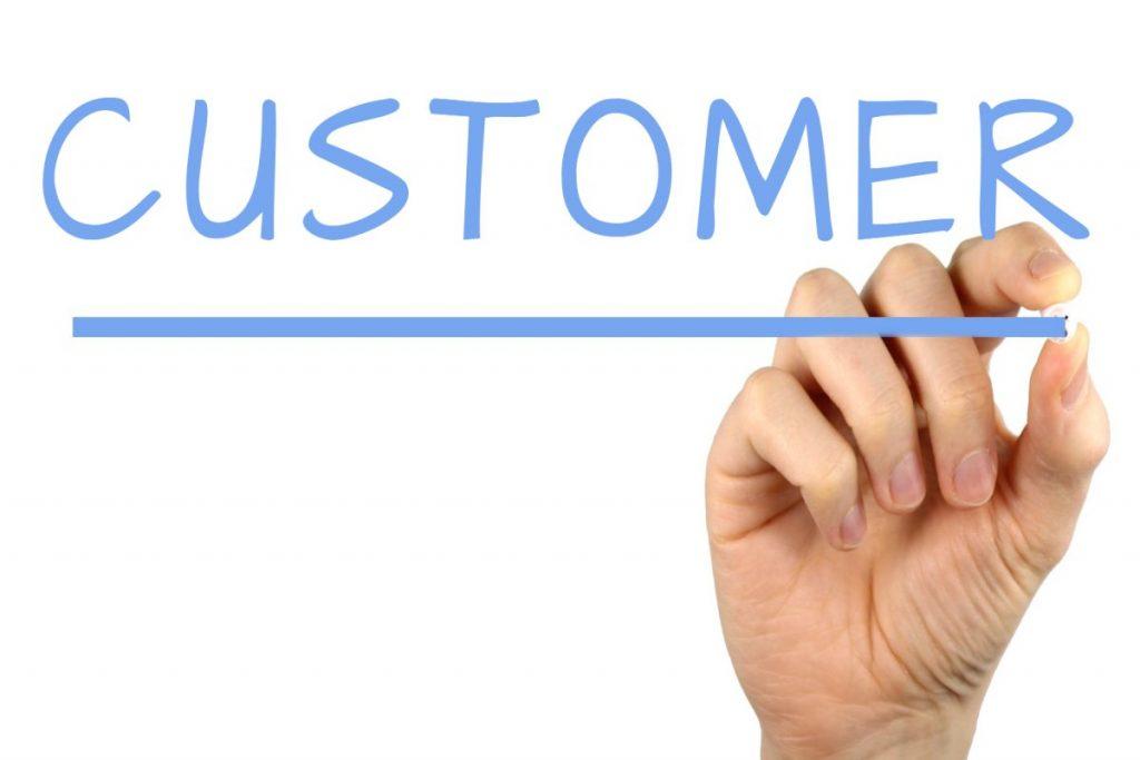 what is customer कस्टमर यानी ग्राहक कौन है -