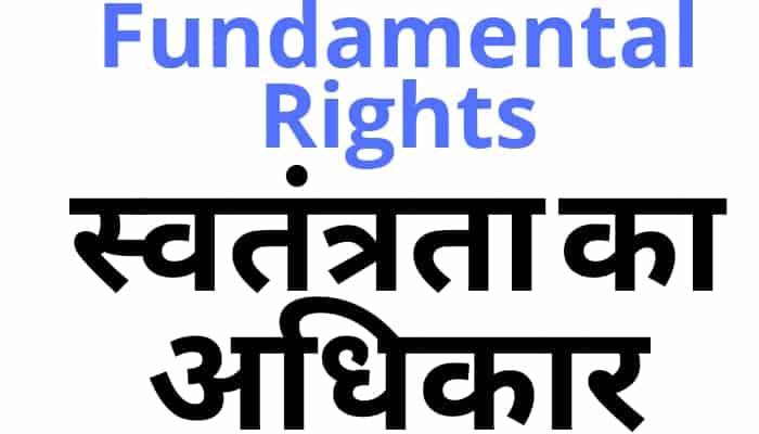 मौलिक अधिकार, fundamental rights in indian constitution in hindiमूल अधिकार कितने है, मौलिक अधिकार का महत्व,मैग्नाकार्टा क्या है ,समता / समानता का अधिकार,स्वतंत्रता का अधिकार,शोषण के विरुद्ध अधिकार ,धार्मिक स्वतंत्रता का अधिकार, संस्कृति एवं शिक्षा संबंधी अधिकार,संवैधानिक उपचारों का अधिकार,