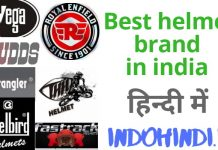 Top & Best helmet in India best helmet brand in India
