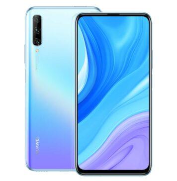 HUAWEI Y9s (Breathing Crystal, 6GB RAM, 128GB Storage, Ultra FullView Display, 48MP AI Triple Camera, Side-Mounted Fingerprint, 4000mAH Powerfull Battery,..