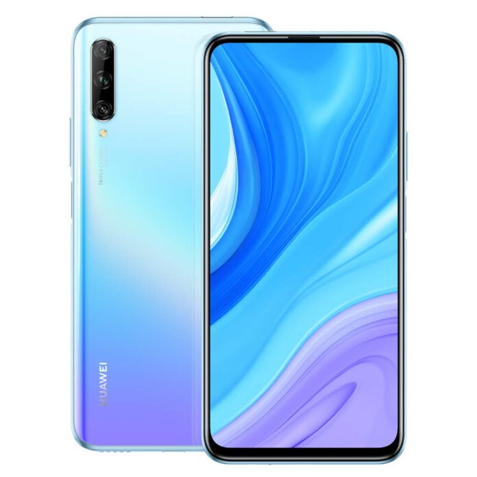 HUAWEI Y9s (Breathing Crystal, 6GB RAM, 128GB Storage, Ultra FullView Display, 48MP AI Triple Camera, Side-Mounted Fingerprint, 4000mAH Powerfull Battery,..